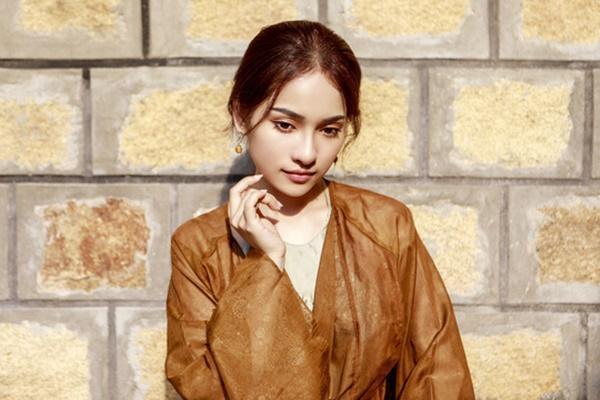 Dương Khắc Linh tung nhạc phim Trạng Quỳnh do chính bạn gái hát-5