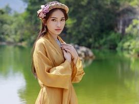 Dương Khắc Linh tung nhạc phim 'Trạng Quỳnh' do chính bạn gái hát