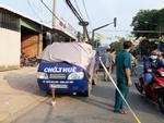 33 người thương vong trong ngày nghỉ Tết đầu tiên vì tai nạn-2