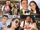 Hội chân dài được 'thơm lây' sau năm thăng hoa của bóng đá Việt Nam