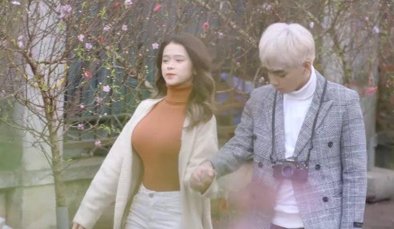 Linh Ka ra MV mới nhưng vòng 1 ngoại cỡ còn gây sốc hơn cả giọng ca thảm họa-2