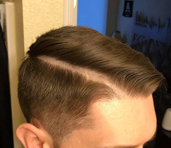 Thảm họa làm đẹp đón Tết phiên bản nam: khi cắt tóc thôi cũng là một trò may rủi-4