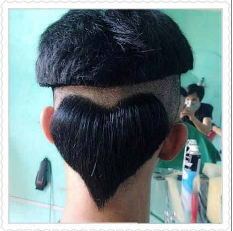 Thảm họa làm đẹp đón Tết phiên bản nam: khi cắt tóc thôi cũng là một trò may rủi-5