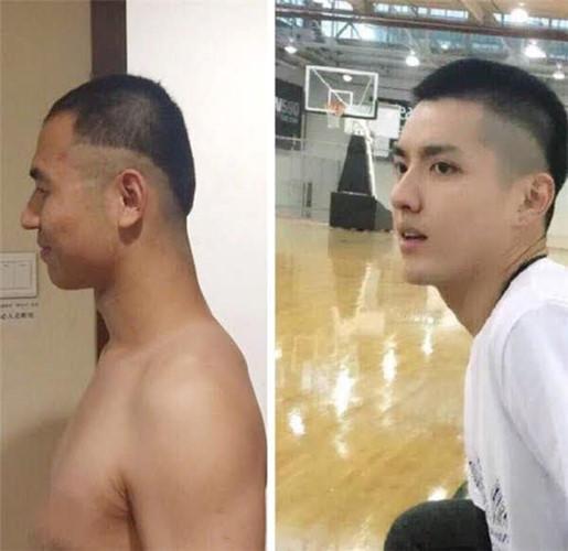 Thảm họa làm đẹp đón Tết phiên bản nam: khi cắt tóc thôi cũng là một trò may rủi-7