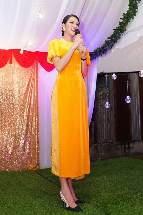 THẢM ĐỎ ĐẦU NĂM: Huyền My xinh tựa công chúa - Diệp Lâm Anh chơi lớn diện nguyên set 1,8 tỷ đồng-2