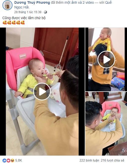 Tuyển thủ Việt Nam có nhà mới, xe xịn đón Tết Kỷ Hợi bên gia đình-6