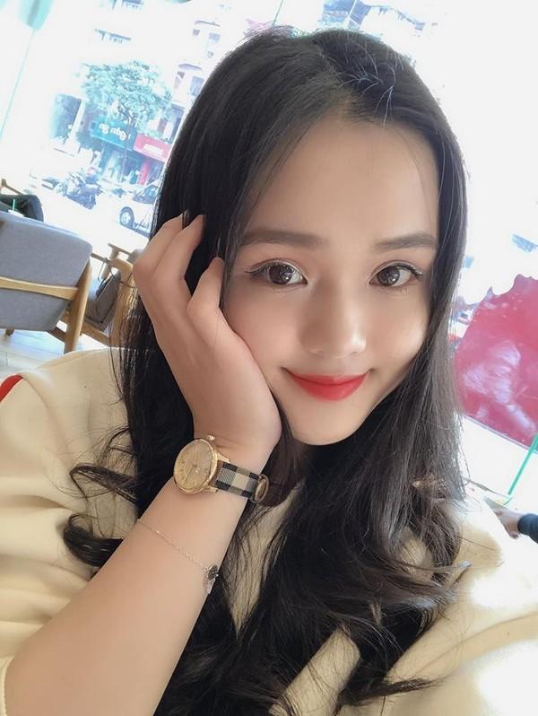Bạn gái Quang Hải, Quỳnh Anh và các style làm đẹp để đón Tết Nguyên Đán-1