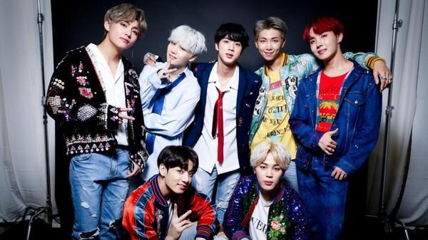 Đi tìm boygroup của năm: Bạn chọn BTS - EXO - Wanna One hay một cái tên nào khác?-1