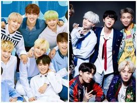 Đi tìm boygroup của năm: Bạn chọn BTS - EXO - Wanna One hay một cái tên nào khác?