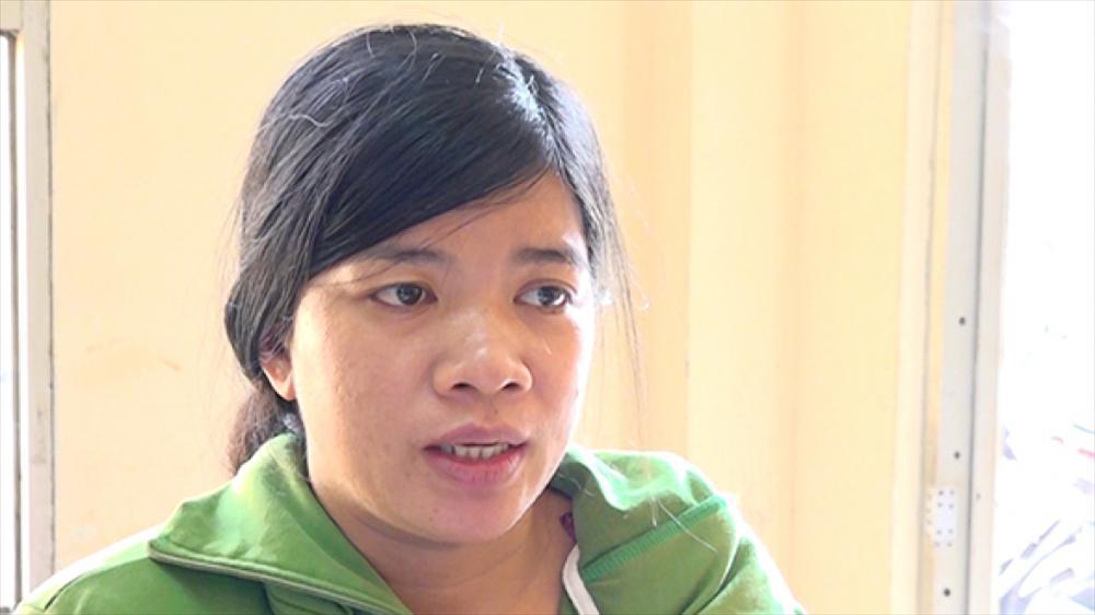 Nữ giúp việc trộm hơn 100 triệu đồng trong heo đất của chủ-1