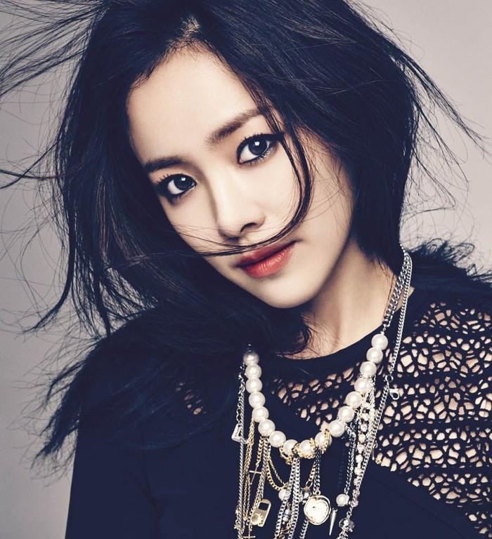 6 ngôi sao trẻ đẹp, diễn hay của màn ảnh Hàn Quốc 2018-4