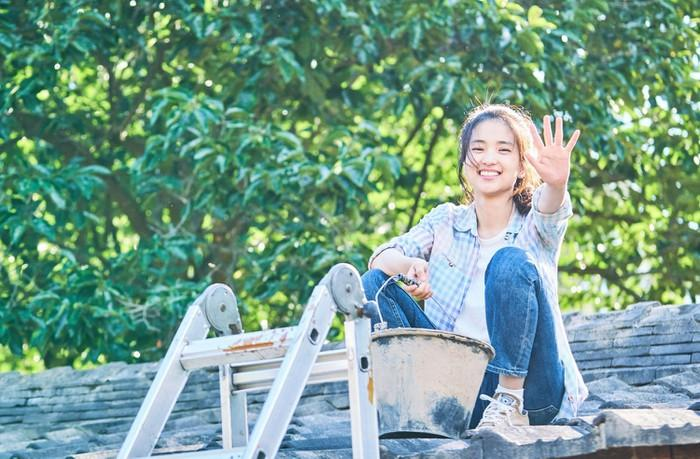 6 ngôi sao trẻ đẹp, diễn hay của màn ảnh Hàn Quốc 2018-6