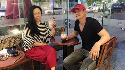 Diễn viên Quách Ngọc Ngoan tuyên bố đã đính hôn với doanh nhân Phượng Chanel-2