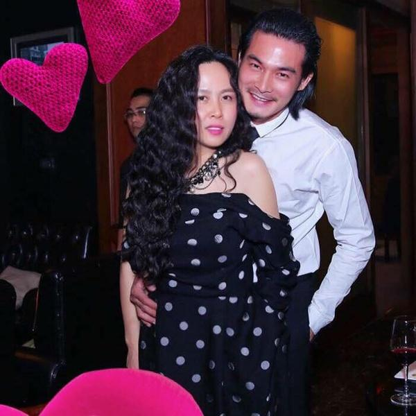 Diễn viên Quách Ngọc Ngoan tuyên bố đã đính hôn với doanh nhân Phượng Chanel-4