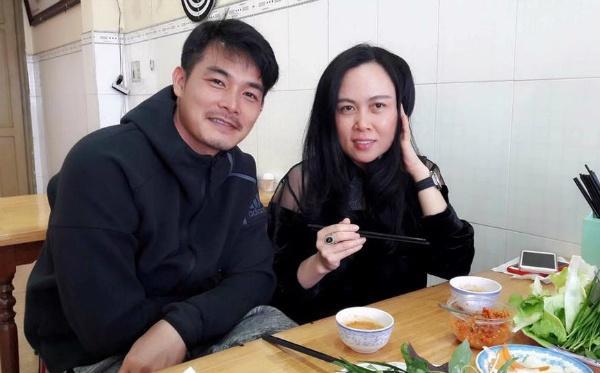 Diễn viên Quách Ngọc Ngoan tuyên bố đã đính hôn với doanh nhân Phượng Chanel-5