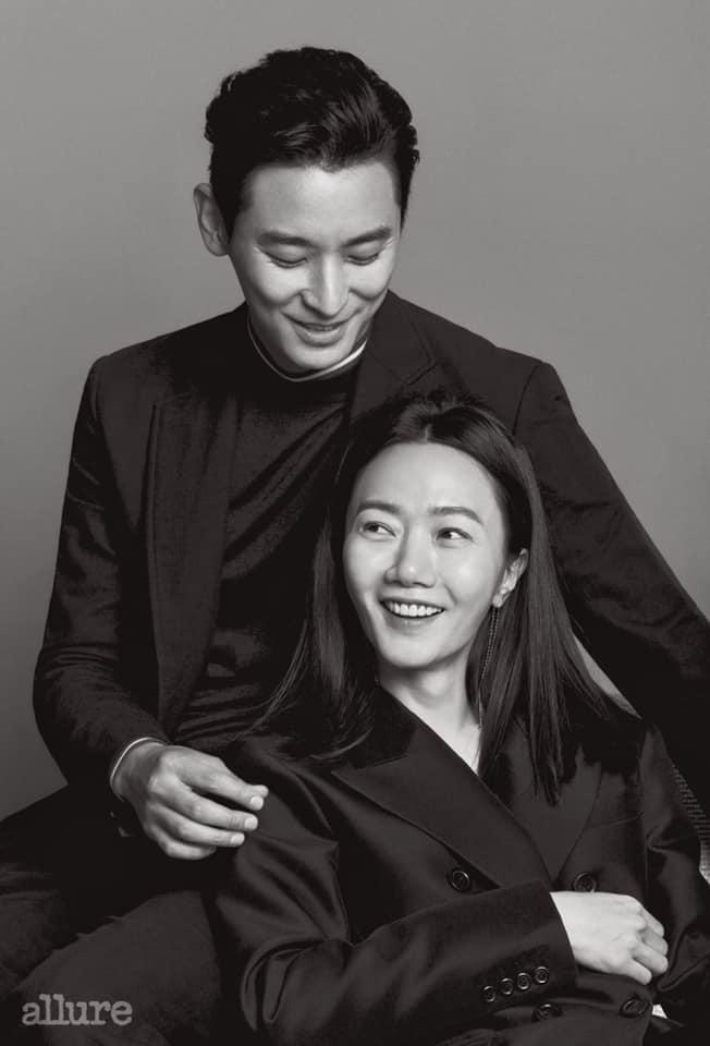 Kim Tae Hee lộ dấu hiệu tuổi tác, xuề xòa một cách khó tin khi để mặt mộc và đi dép lê-7