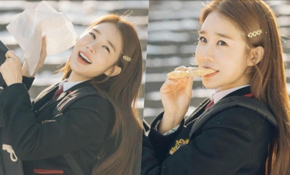 Kim Tae Hee lộ dấu hiệu tuổi tác, xuề xòa một cách khó tin khi để mặt mộc và đi dép lê-8
