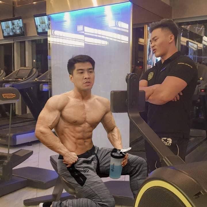 Cận kề Tết, thiếu gia Phan Thành tiết lộ chuyện tình cảm có những chuyển biến không ngờ giữa ồn ào chia tay Xuân Thảo-8