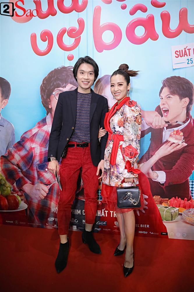 Trấn Thành và dàn sao Việt gửi lời chúc Tết độc giả 2Sao.vn: Sung túc, an vui và thoải mái như con Heo-8