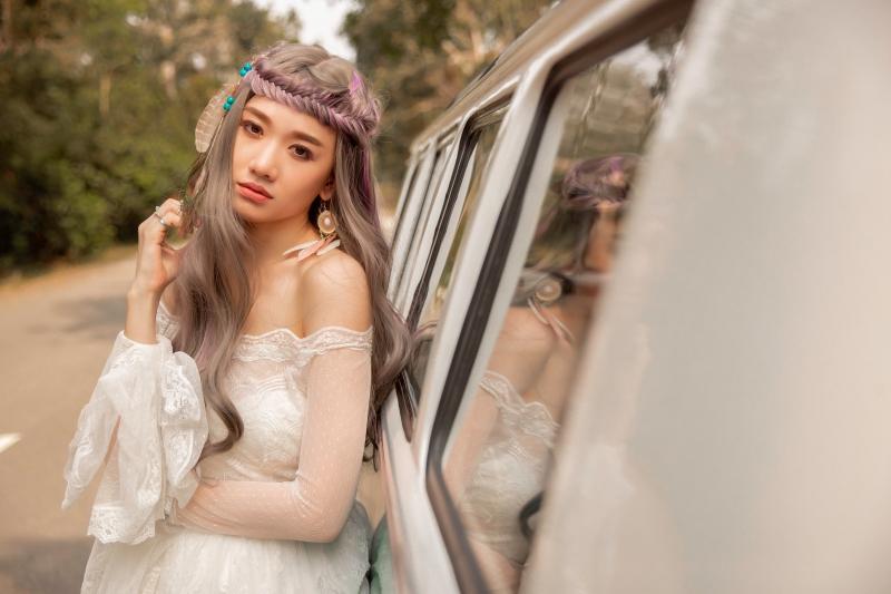 Profile không phải dạng vừa của Tia Hải Châu người khiến Hari Won dính nghi án đạo nhạc nhiều ca khúc-3