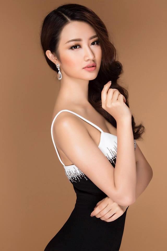 Hoa hậu Thu Ngân: Kém chồng 19 tuổi nhưng tôi không phải nhún nhường-3