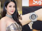 Sao Việt so độ 'vung tiền' sắm hàng hiệu đón năm mới