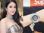 Ngắm quà Valentine hàng hiệu xa xỉ của mỹ nhân Việt-11