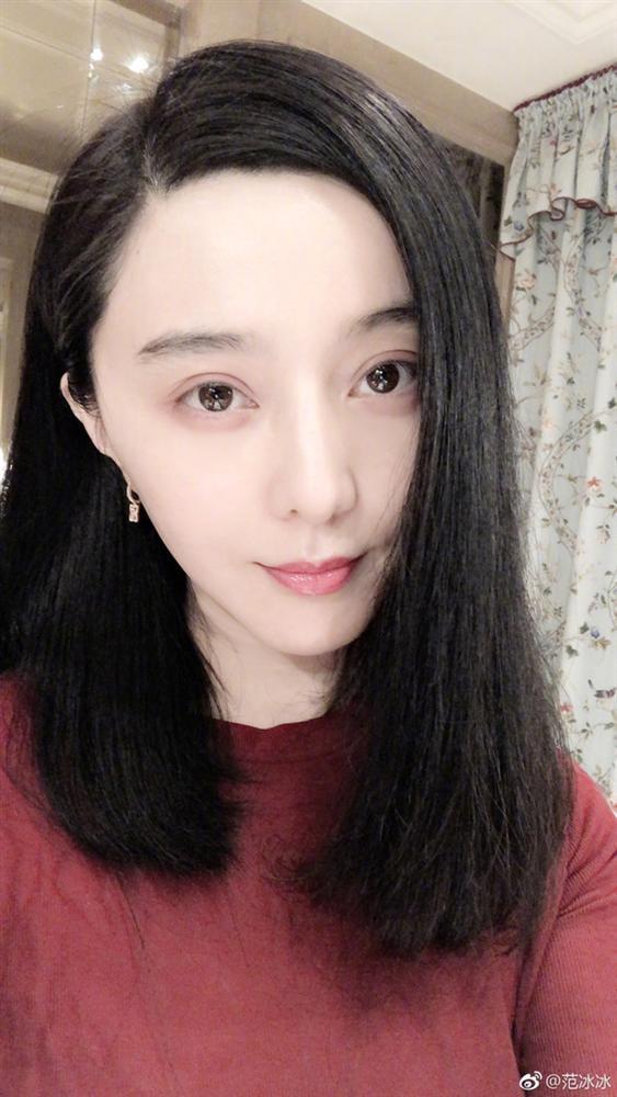 Phạm Băng Băng gây náo loạn Weibo đêm Giao thừa Tết Kỷ Hợi 2019 vì màn comeback đặc biệt này-2