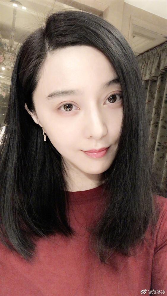 Phạm Băng Băng gây náo loạn Weibo đêm Giao thừa Tết Kỷ Hợi 2019 vì màn comeback đặc biệt này-3
