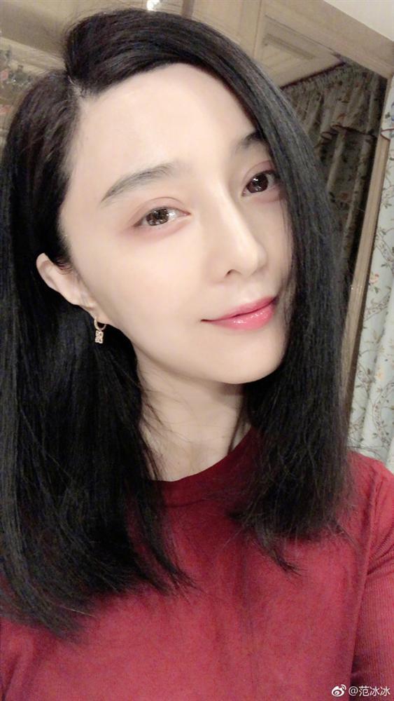 Phạm Băng Băng gây náo loạn Weibo đêm Giao thừa Tết Kỷ Hợi 2019 vì màn comeback đặc biệt này-4