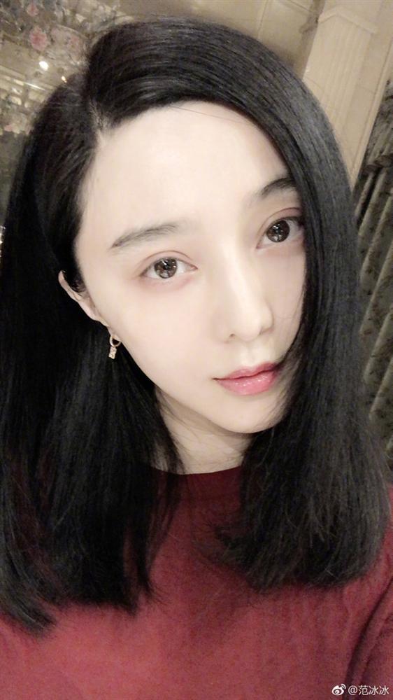 Phạm Băng Băng gây náo loạn Weibo đêm Giao thừa Tết Kỷ Hợi 2019 vì màn comeback đặc biệt này-5