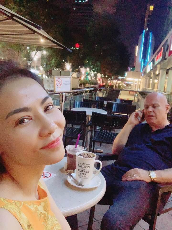 Năm mới gõ cửa, Thu Minh bất ngờ kể lại quá khứ 16 năm... làm dâu hụt thu hút sự chú ý-5