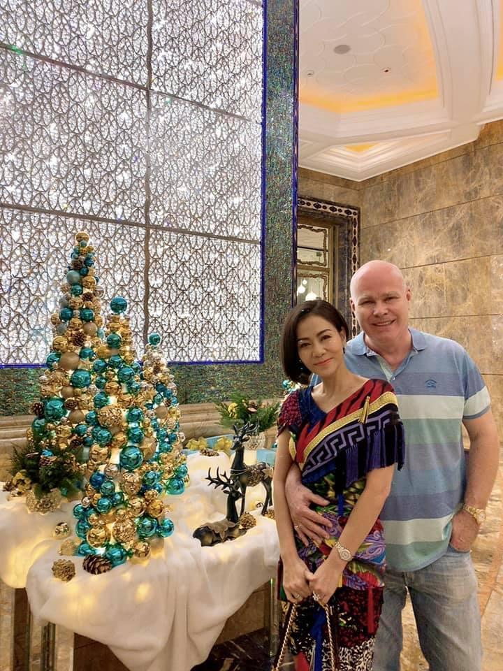 Năm mới gõ cửa, Thu Minh bất ngờ kể lại quá khứ 16 năm... làm dâu hụt thu hút sự chú ý-6
