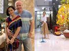 Năm mới gõ cửa, Thu Minh bất ngờ kể lại quá khứ 16 năm... làm dâu hụt thu hút sự chú ý