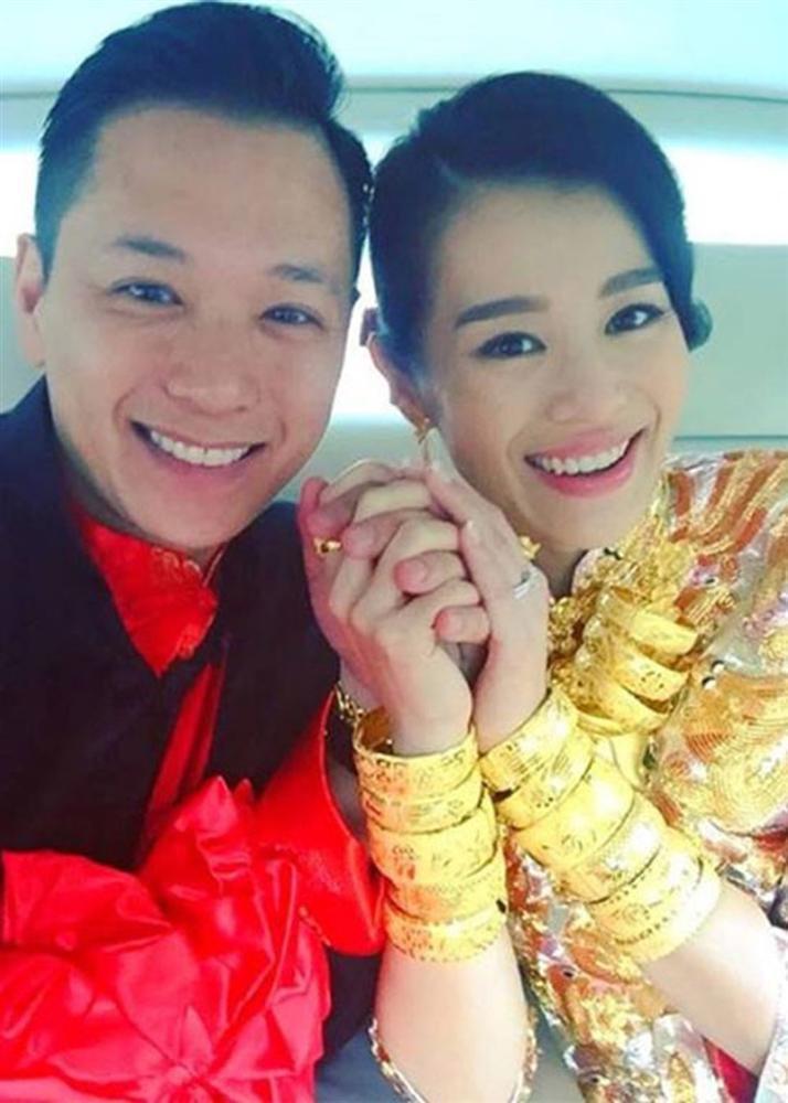 Điểm danh những mỹ nhân Hoa ngữ đình đám sẽ lên chức mẹ trong năm heo vàng-3