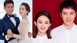 Điểm danh những mỹ nhân Hoa ngữ đình đám sẽ lên chức mẹ trong năm 'heo vàng'
