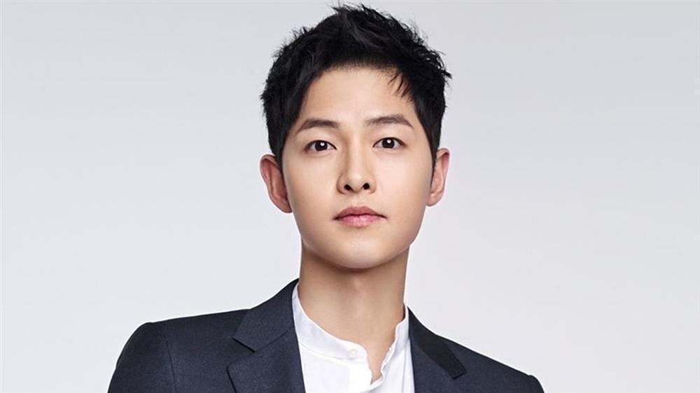 Ông xã Song Hye Kyo gửi lời chúc Tết tới người hâm mộ đọc mà ấm cả lòng-1