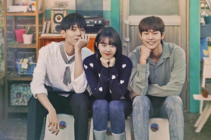 Ông xã Song Hye Kyo gửi lời chúc Tết tới người hâm mộ đọc mà ấm cả lòng-8