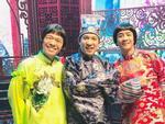 Diễn viên hài Trung Ruồi tung ảnh cưới bên bạn gái hot girl-9