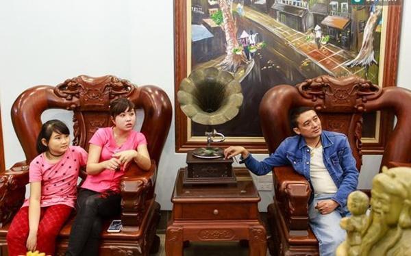 Sao Việt kể chuyện xông đất: Người trả cát-xê 3 tỷ, kẻ ai xông cũng được-2
