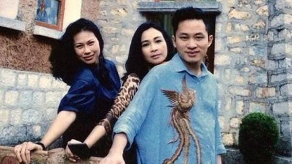 Bất ngờ với những chia sẻ của Tùng Dương về con gái riêng 15 tuổi của vợ-4