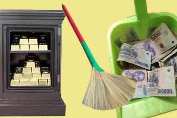 Ba ngày Tết cứ quét nhà là QUÉT SẠCH TÀI LỘC, nghèo khó cả năm: Lời đồn thổi hay hoàn toàn là thật?-2