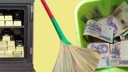 Ba ngày Tết cứ quét nhà là QUÉT SẠCH TÀI LỘC, nghèo khó cả năm: Lời đồn thổi hay hoàn toàn là thật?