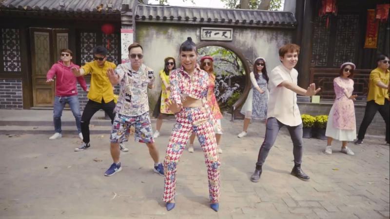 MV Tết của Trương Thảo Nhi được chia sẻ rần rần vì lời hát cực bắt trend-1