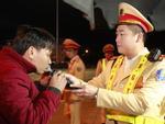 Từ đầu Tết, 77 người chết vì tai nạn giao thông-2