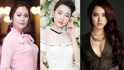 Ngoài Nhã Phương, những sao Việt này sẽ hân hoan đón 'heo vàng' trong năm Kỷ Hợi