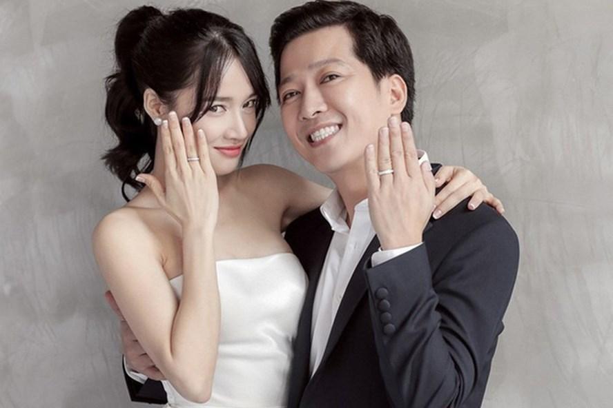 Ngoài Nhã Phương, những sao Việt này sẽ hân hoan đón heo vàng trong năm Kỷ Hợi-2