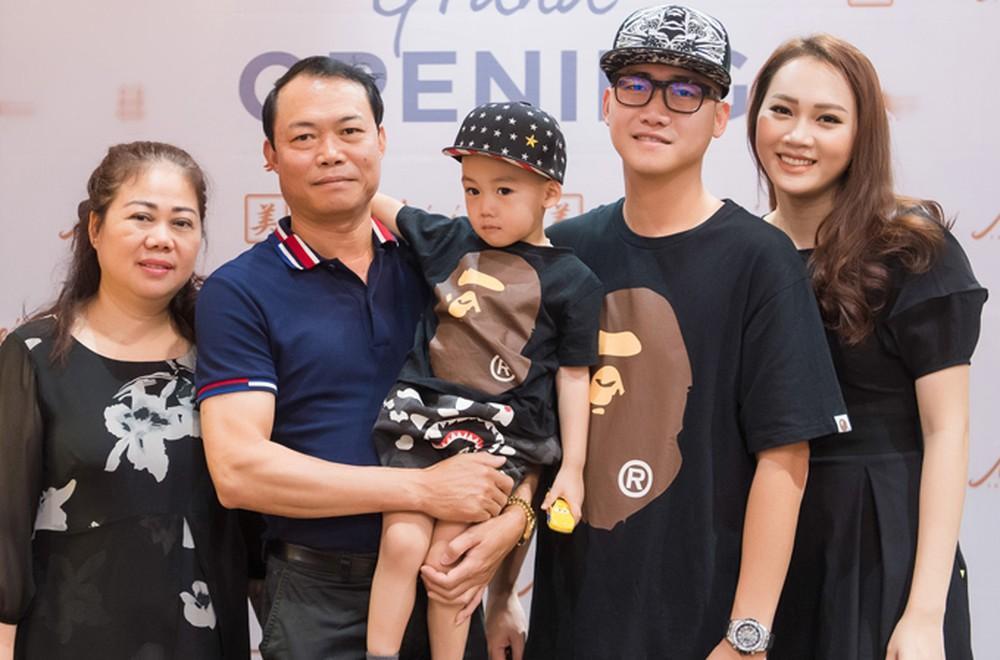 Ngoài Nhã Phương, những sao Việt này sẽ hân hoan đón heo vàng trong năm Kỷ Hợi-4