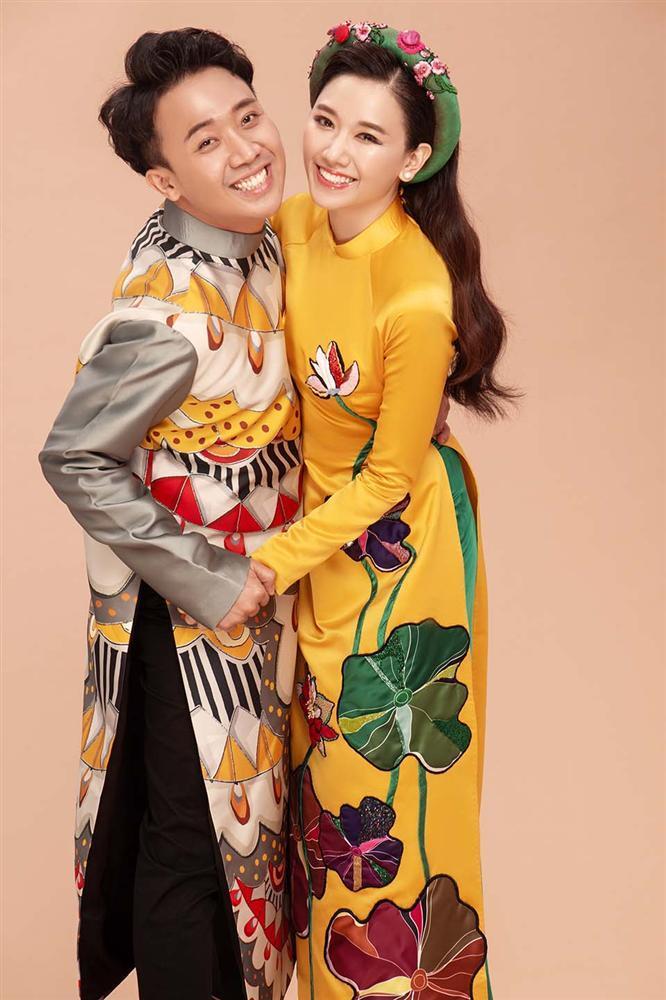 Đúng sinh nhật Trấn Thành, Hari Won bất ngờ công khai quá khứ nhiều lần từ chối lời tỏ tình của ông xã-4