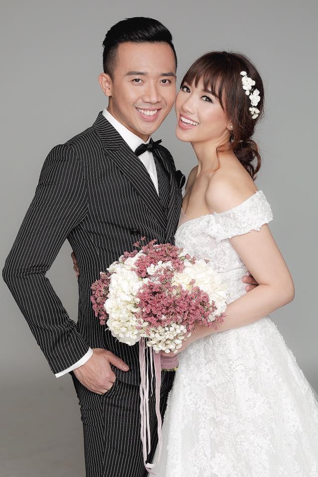 Đúng sinh nhật Trấn Thành, Hari Won bất ngờ công khai quá khứ nhiều lần từ chối lời tỏ tình của ông xã-3
